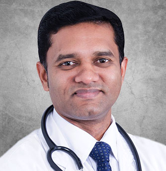 Image of a happy customer Dr.G.Balamurali-HAMSA REHAB