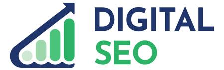 DigitalSEO Logo for Website