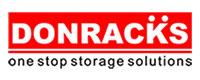 Official Logo of Donracks