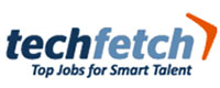 Official Logo of Techfetch