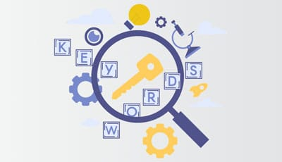 Interpretation of Organic SEO activities right from keyword research