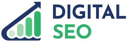 Logo of DigitalSEO - the best Digital Marketing company in Chennai